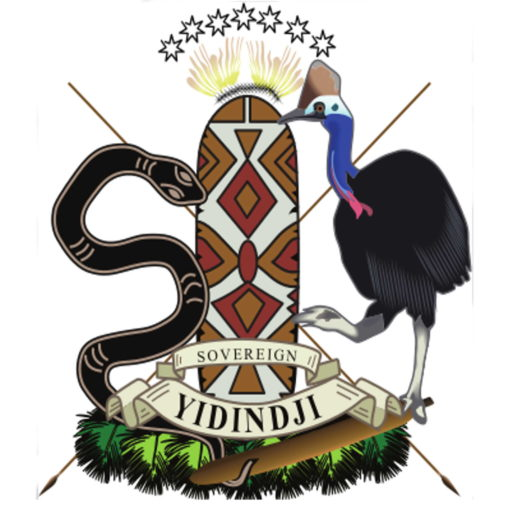 Sovereign Yidindji Government