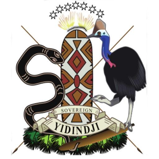 Sovereign Yidindji Government